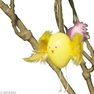 Tuto arbre de Pâques