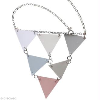 Le collier triangulaire