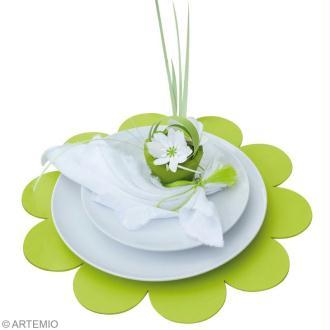 Framelits sizzix kit de gabarits fleurs 7 pcs matrice de d coupe creavea - Chemin de table fleurs naturelles ...