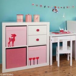 diy simple fabriquer et d corer une bo te de rangement id es conseils et tuto d coration. Black Bedroom Furniture Sets. Home Design Ideas