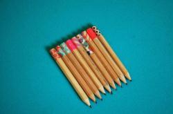 customise tes crayons ikea id es conseils et tuto. Black Bedroom Furniture Sets. Home Design Ideas