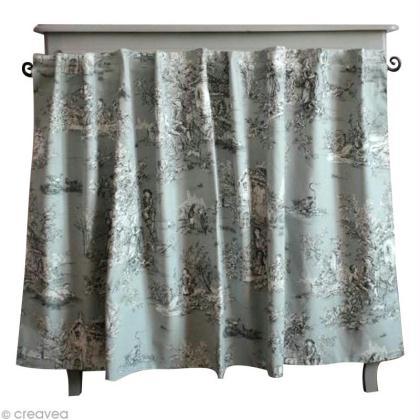 DIY Couture facile : Confectionner un rideau - Idées conseils et ...