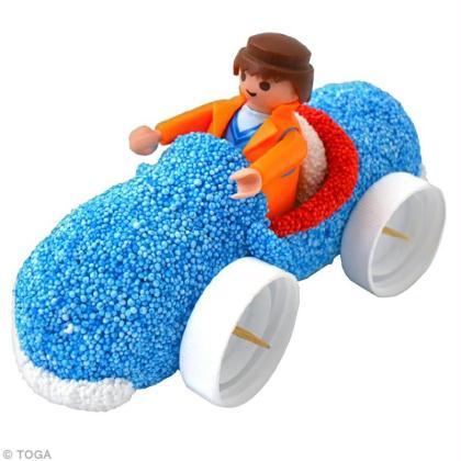 bricolage enfant simple cr 233 ation d une voiture en p 226 te 224 modeler perl 233 e id 233 es conseils et