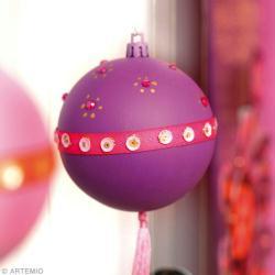 Décoration de Noël orientale - Idées conseils et tuto Noël