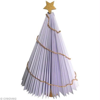 Sapins En Pliage De Papier Idées Conseils Et Tuto Noël
