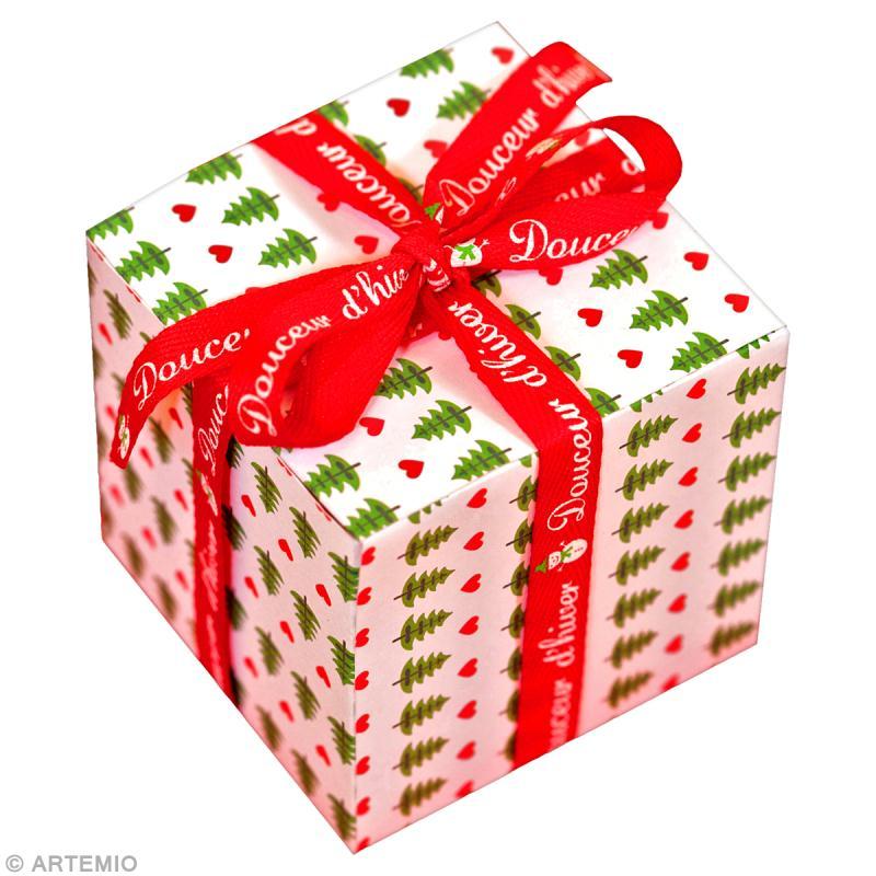 Sehr Idées DIY Paquet cadeau : tutos, conseils et exemples de bricolage  AD82