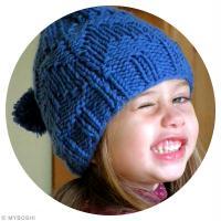 Tuto Bonnet My Boshi Pour Enfant Idées Conseils Et Tuto