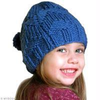 Tuto bonnet My Boshi pour enfant