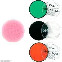 1. Matériel et fournitures de maquillage