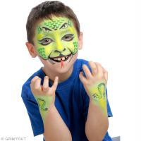 4. Etape 3 : Réaliser la langue et le contour des yeux