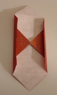 Origami : Grande boite en papier. - YouTube | 333x200