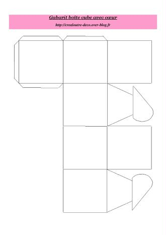 tuto bo te cadeau coeur id es conseils et tuto f te des m res. Black Bedroom Furniture Sets. Home Design Ideas