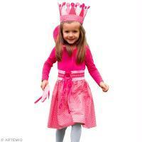 Tuto Déguisement Princesse