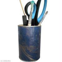 DIY customisation pot à crayon facile