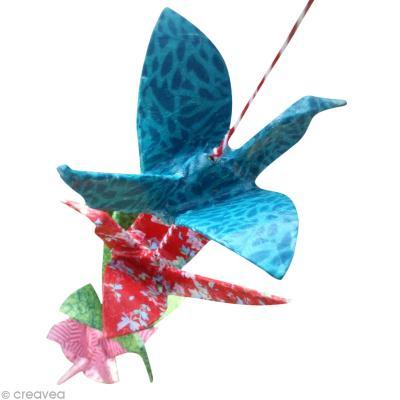 Diy Guirlande Grue Origami Idées Conseils Et Tuto Origami