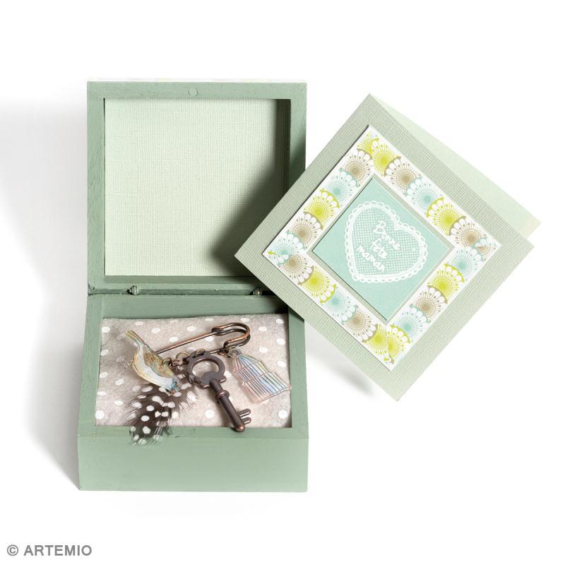 cadeau f te des m res une broche vintage id es conseils et tuto perles et bijoux. Black Bedroom Furniture Sets. Home Design Ideas
