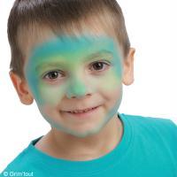 2. Etape 1 : Faire la base du maquillage