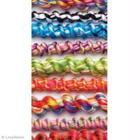 DIY Bracelet Loopdedoo Twist