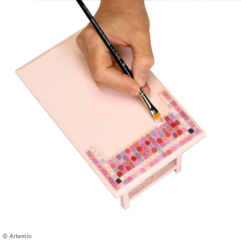 Idées DIY Mosaïque : tutos, conseils et exemples de bricolage ...