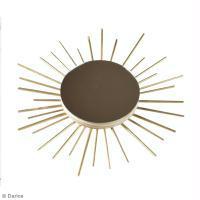 DIY Miroir soleil facile à faire