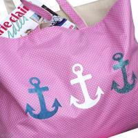 DIY Couture : Mon sac à la plage