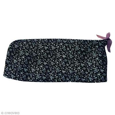 fabriquer une trousse fantaisie en tissu pour la rentr e id es conseils et tuto couture. Black Bedroom Furniture Sets. Home Design Ideas