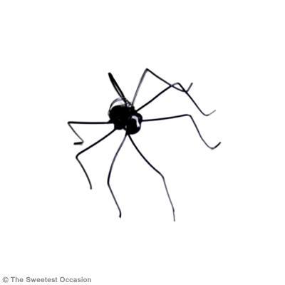 Bricolage Diy Halloween Déco Araignée En Fil De Fer Idées