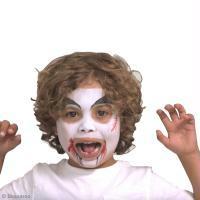 Maquillage Vampire facile (DIY vidéo)