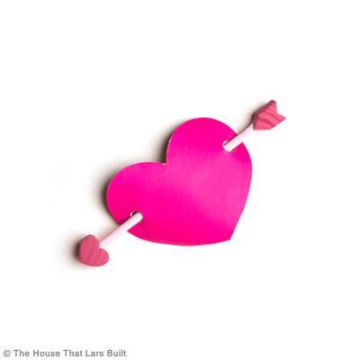Bricolage diy amour pince cheveux coeur id es - Bricolage st valentin facile ...