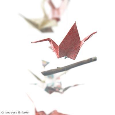 Diy Mobile Origami Idées Conseils Et Tuto Origami