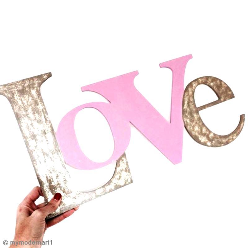 diy love d co saint valentin id es conseils et tuto. Black Bedroom Furniture Sets. Home Design Ideas