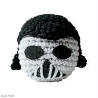 DIY Star Wars Balle en crochet : Dark Vador