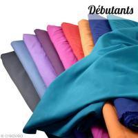 DIY Couture débutant : Différencier envers et endroit d'un tissu