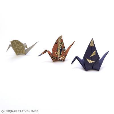 Diy Porte Bonheur Origami Idées Conseils Et Tuto Origami