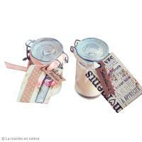 DIY Bougies Souvenirs