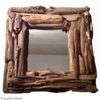 DIY Miroir Home Deco