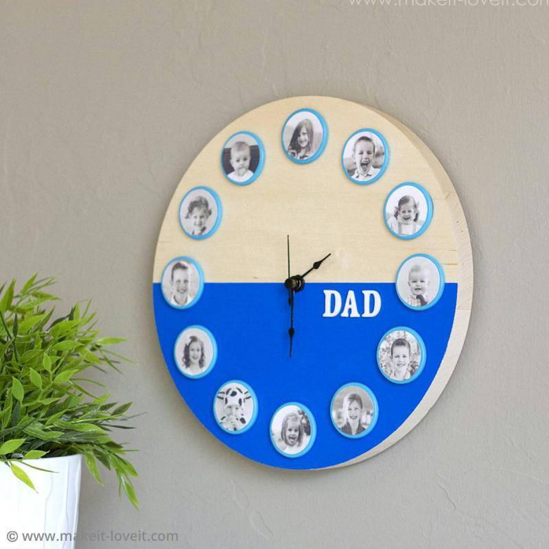 Berühmt Idées DIY Fête des pères : tutos, conseils et exemples de  CP42