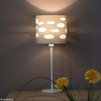 DIY Lampe ajourée tendance
