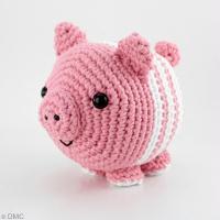 3. Assembler le cochon et réaliser les finitions
