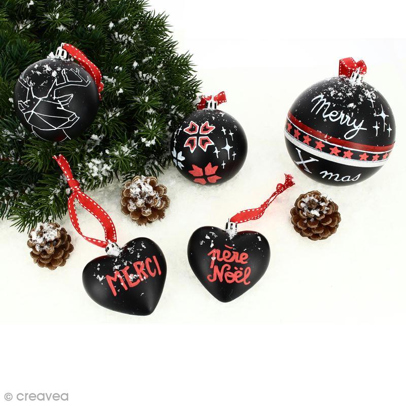 Bricolage Noël Facile Pour Adultes Et Enfants