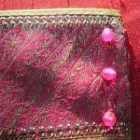 DIY Bijou : Sublime Bracelet Bollywood en 15 minutes