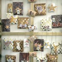 DIY Noël : Calendrier de l'Avent pour un Noël Naturel
