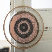 DIY facile : Débutez avec le métier à tisser circulaire !