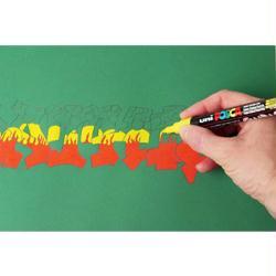 5. Mettre en couleur le prénom graffiti
