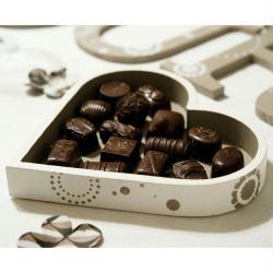 Boite à chocolats pour la Saint Valentin