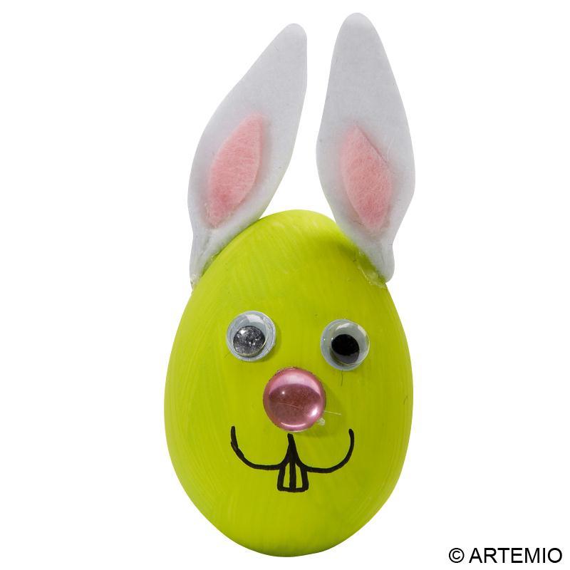 Oeufs de Pâques à colorier pour les enfants - Idées conseils et ...