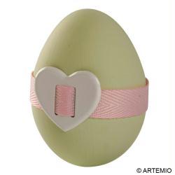 Oeuf de Pâques tendresse