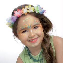 Idees Et Modeles De Maquillage Pour Enfants Faciles A Realiser