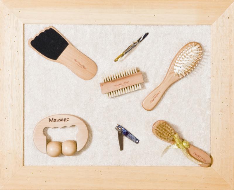 fabriquer un tableau aimant pour la salle de bain id es conseils et tuto home d co cadre. Black Bedroom Furniture Sets. Home Design Ideas