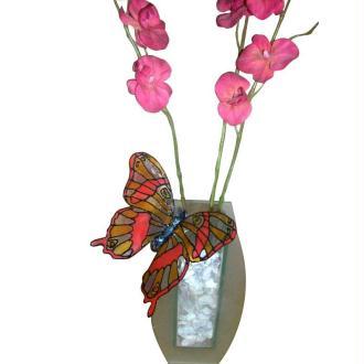 Papillon 3D en Windows color